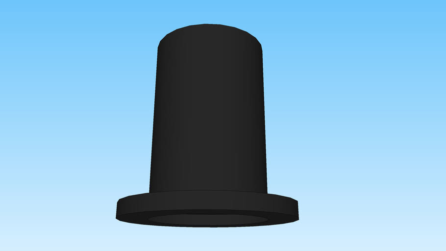 esay a s s top hat