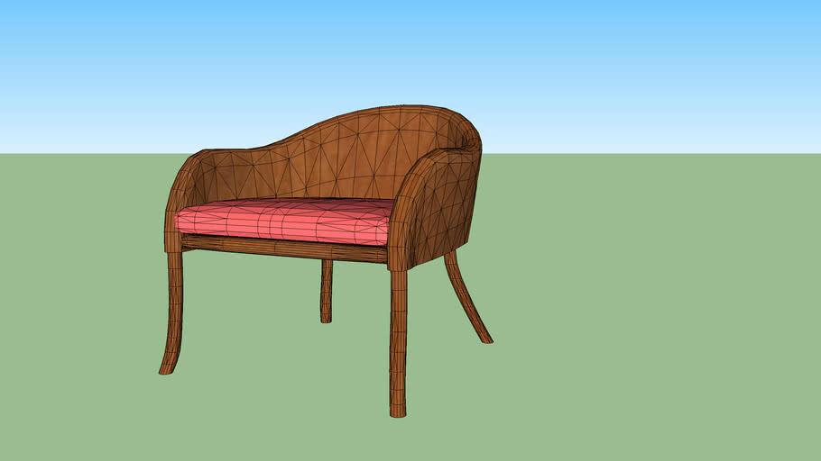 Cadeira, Poltrona