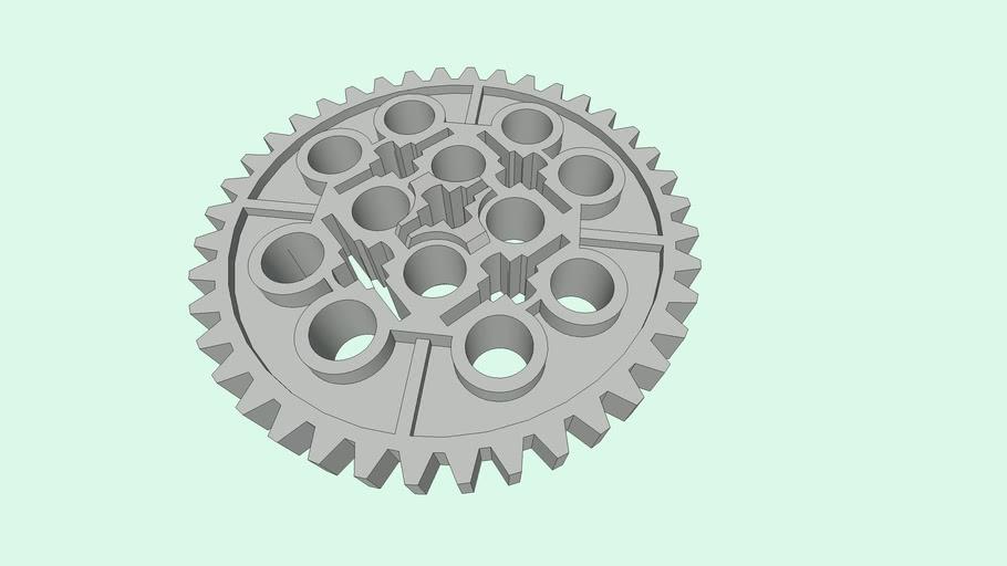 Lego Technic Gear 40