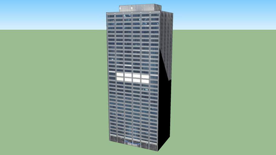 Clădire în Columbus, Ohio, Statele Unite ale Americii