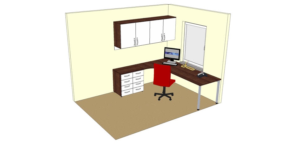 Heimbüro