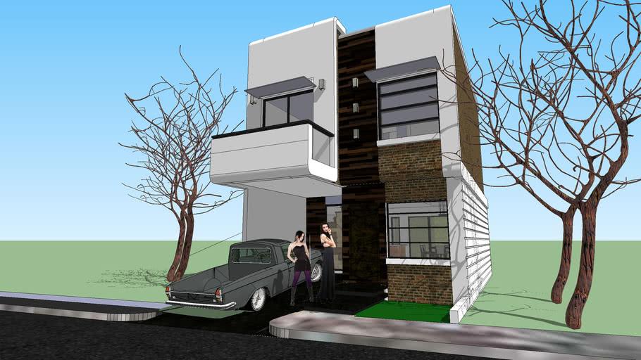 URBAN HOUSE GOTH