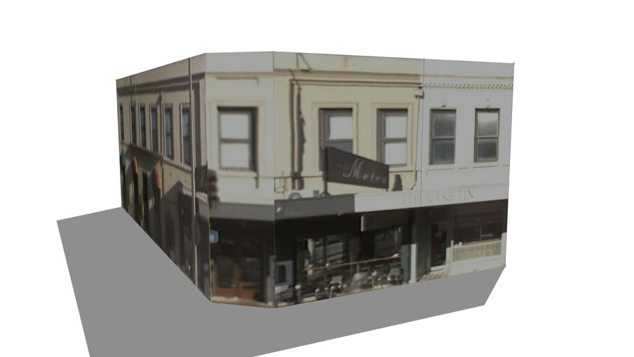 33407.1, Colombo & Kilmore Street, Christchurch, NZ