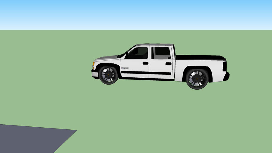 lowered chevy 3500