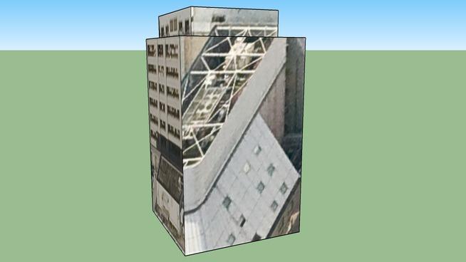 日本, 〒231-0003 神奈川県横浜市中区元浜町4丁目にある建物