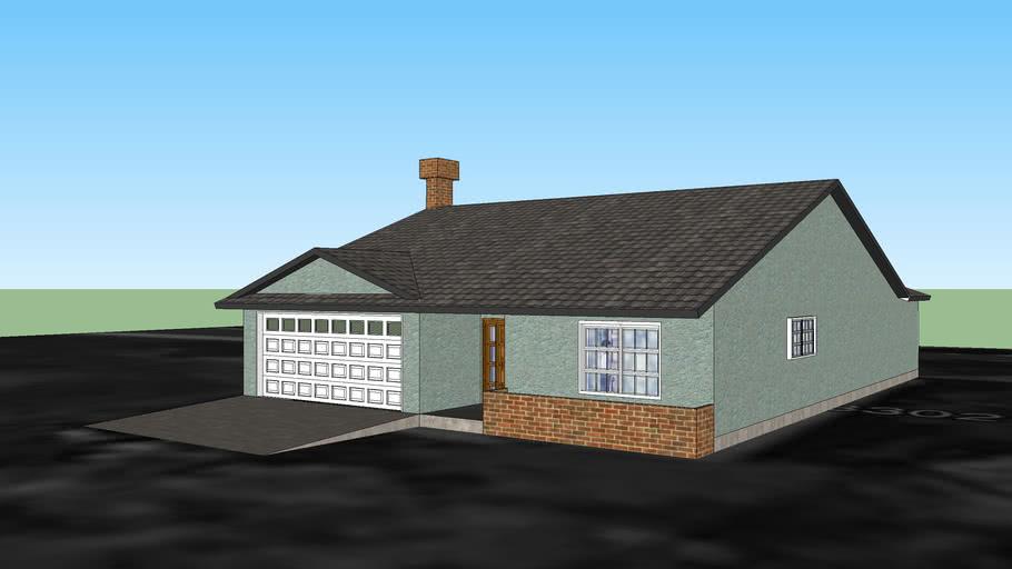 18302 Laurelbrook Cir. Chun's Residence