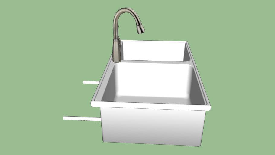 kgd-kitchen sink