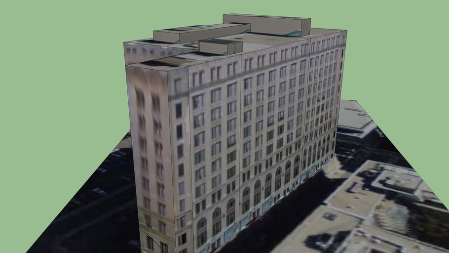 Read Building