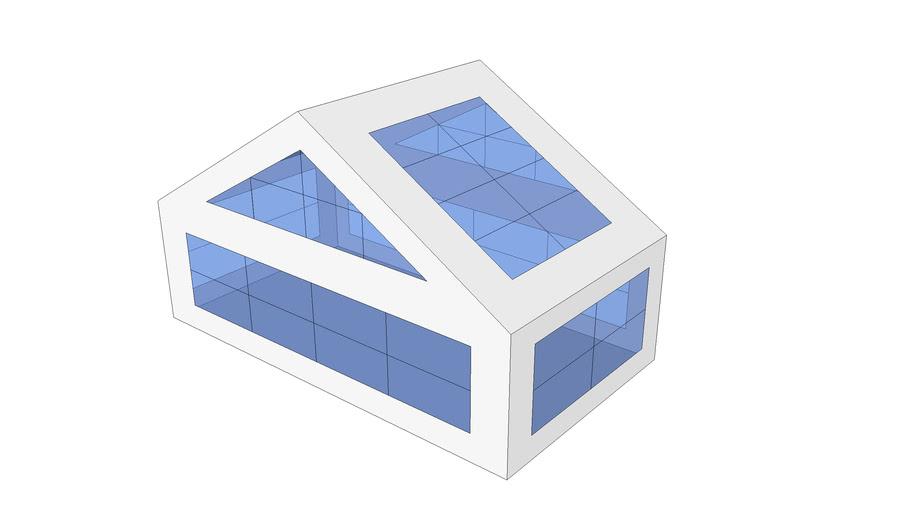 mac's glass house
