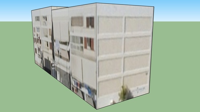 Adresa budovy: Drapetsona 18648, Grécko