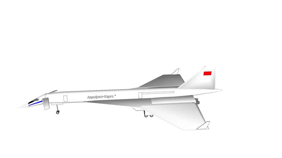 Nordhausen N535 AEROFLOT CARGO