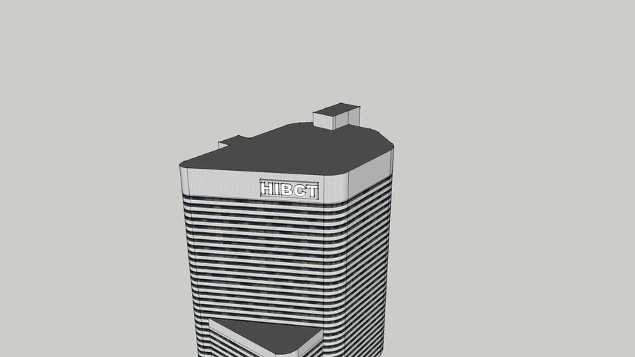 HIBCT Tower Formerly known as Dennmont insurance