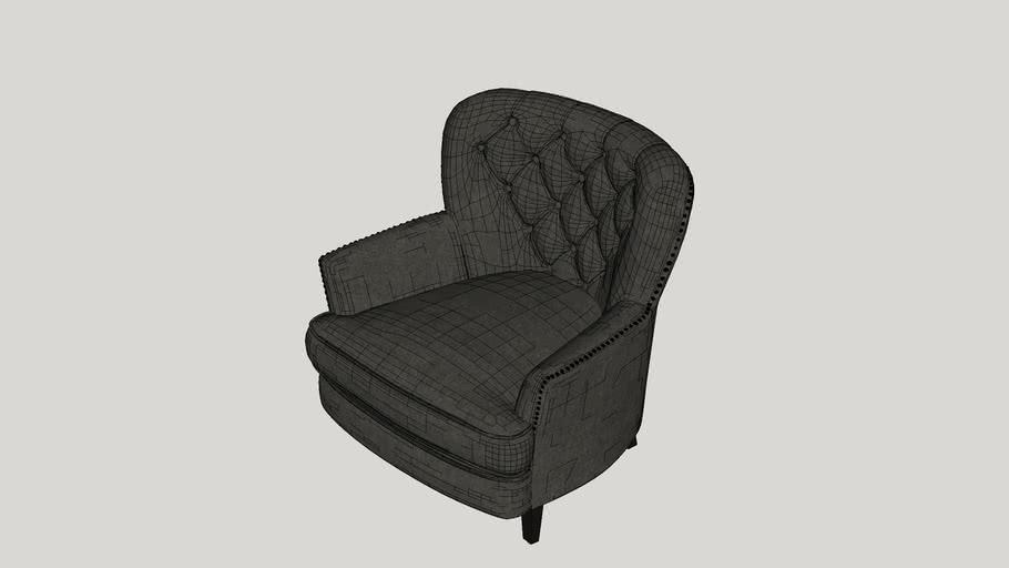 Landisburg Tufted Club Chair