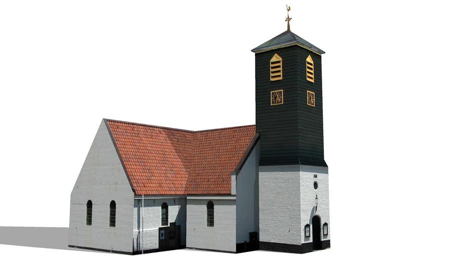 Kerkje van Callantsoog