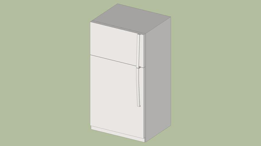 Refrigerateur 35x29x66