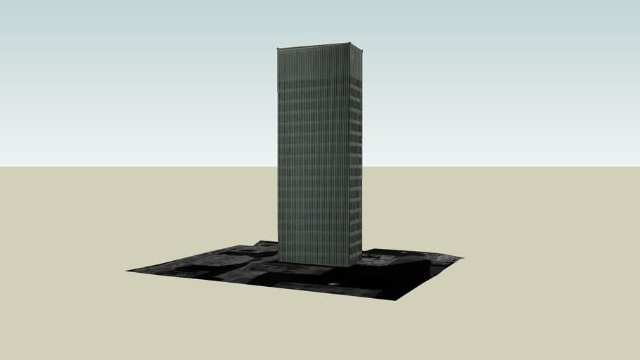 Royal Trust Tower