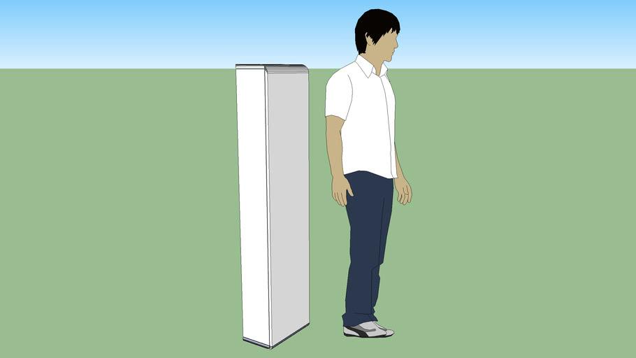 Essence auxiliary column