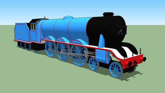 Gordon the Big Engine - v2.0