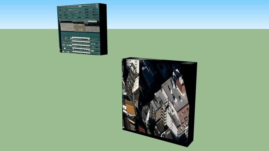 Building in 〒140-8516