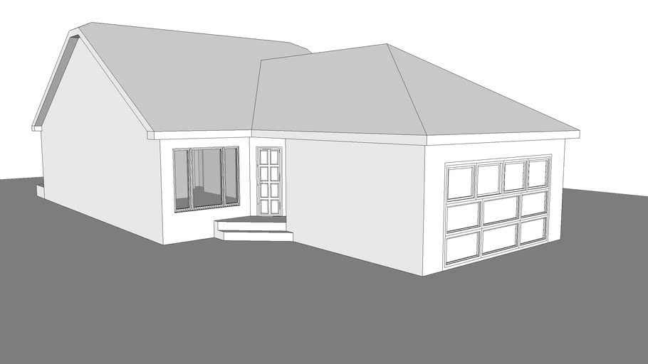 Crawford Homes - Nottingham II-B