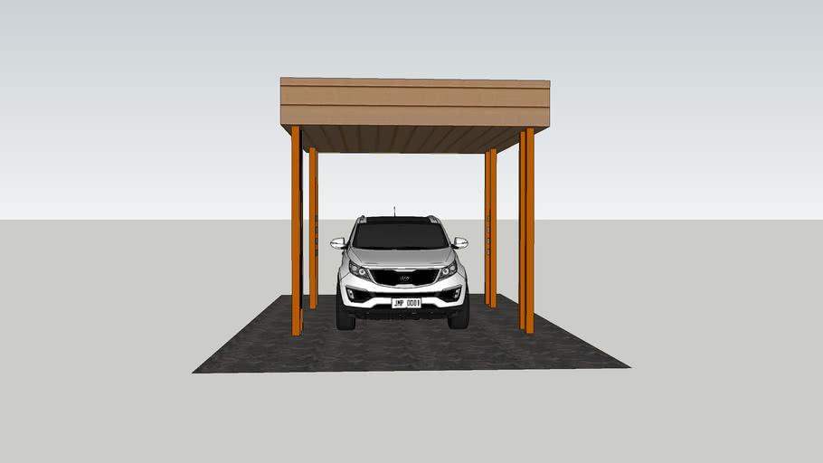 Car Porch
