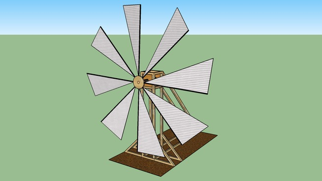 Wind thing