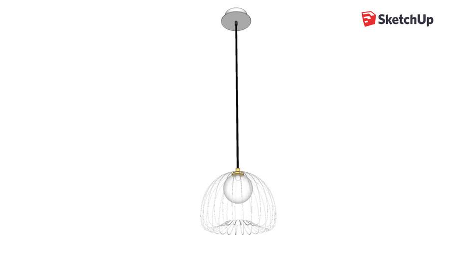 Pendente Lamp-Bella Iluminação