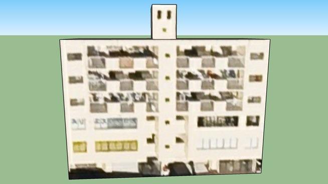 大門ビル(広島市)