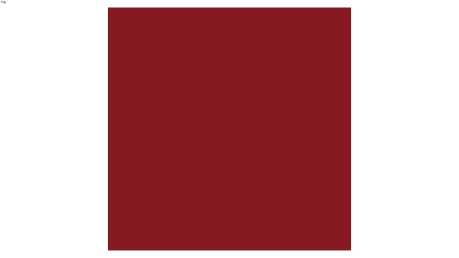 ROCKIT3D | Fabric Velvet Smooth RAL3003