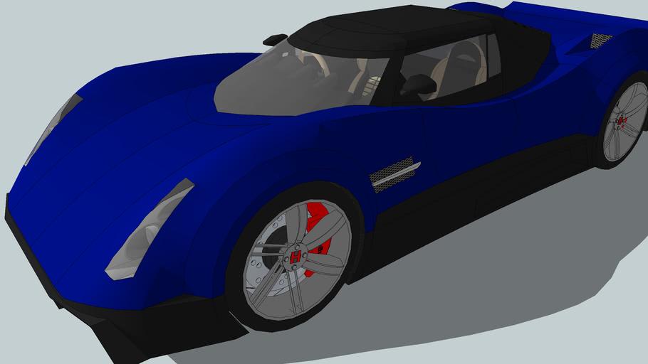 H-Design C690R