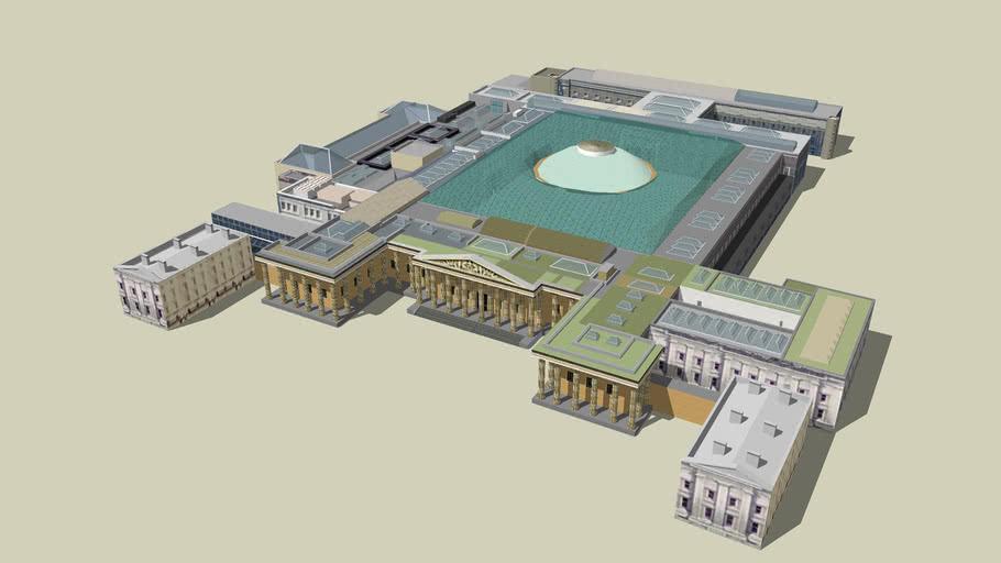 The British Museum (714 KB)