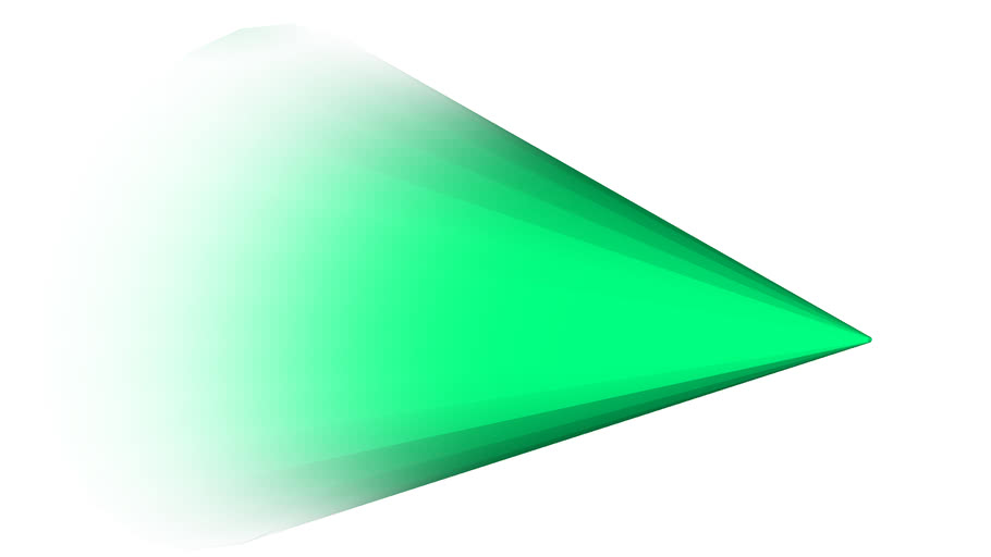 Dynamic Speaker/Light Dispersion Cone