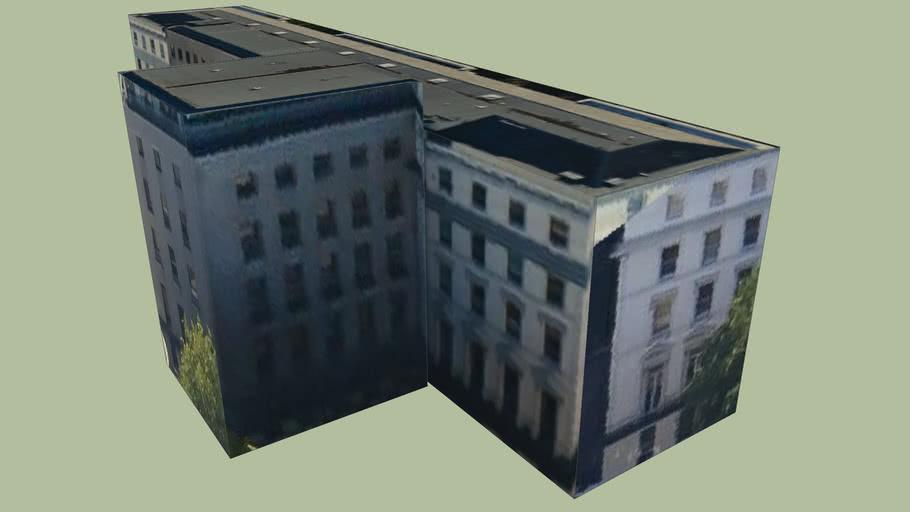 121-141 Westbourne Terrace