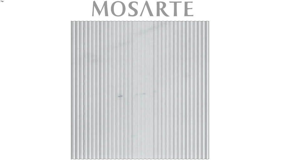Mosarte Dagô off Thassos Cut (702360)