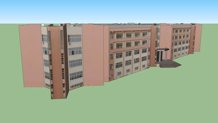 Dicle Üniversitesi Eğitim Fakültesi
