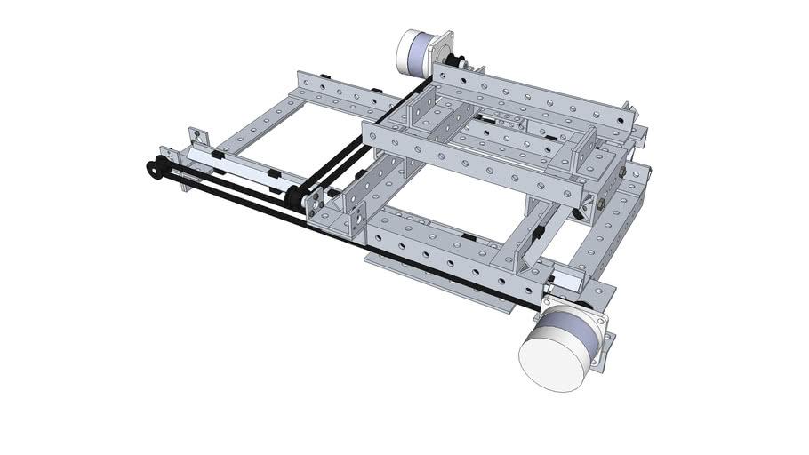 XY table V2