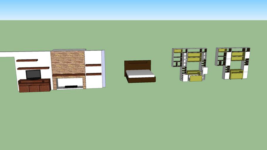 muebles casa baez