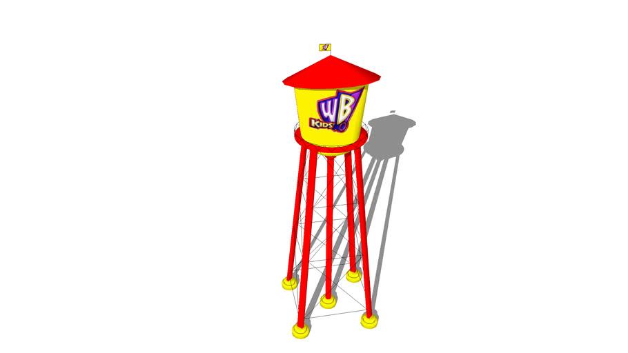 Kids' WB Watertower *EDIT 2*