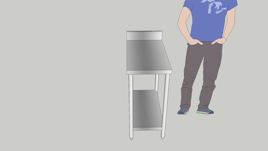 Speadr table