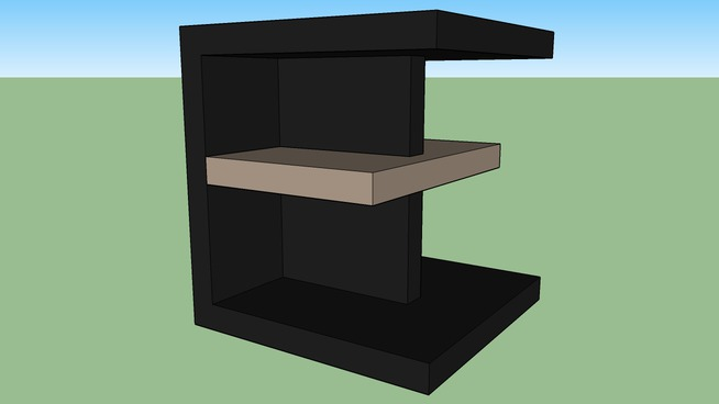 tv cabinet/ table