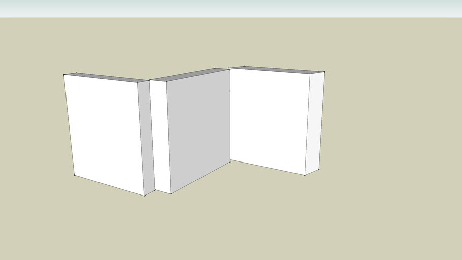 Tri Fold Panels