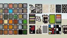 coleção color