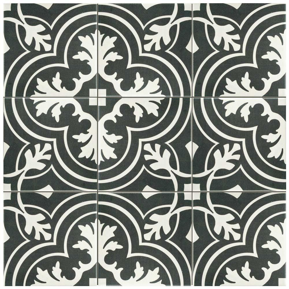 Home Depot Tile Collection