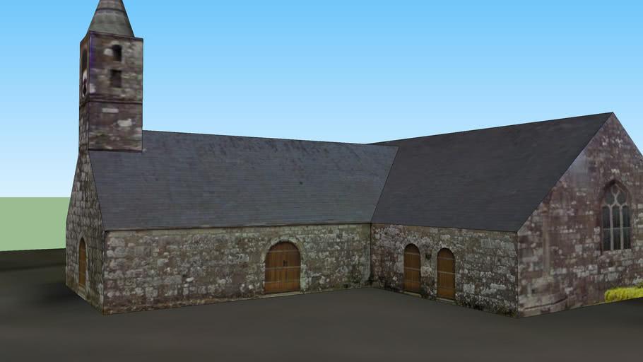 Chapelle de Saint Albin - Saint Albin
