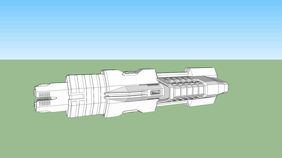 Terran battleship v2.7.12