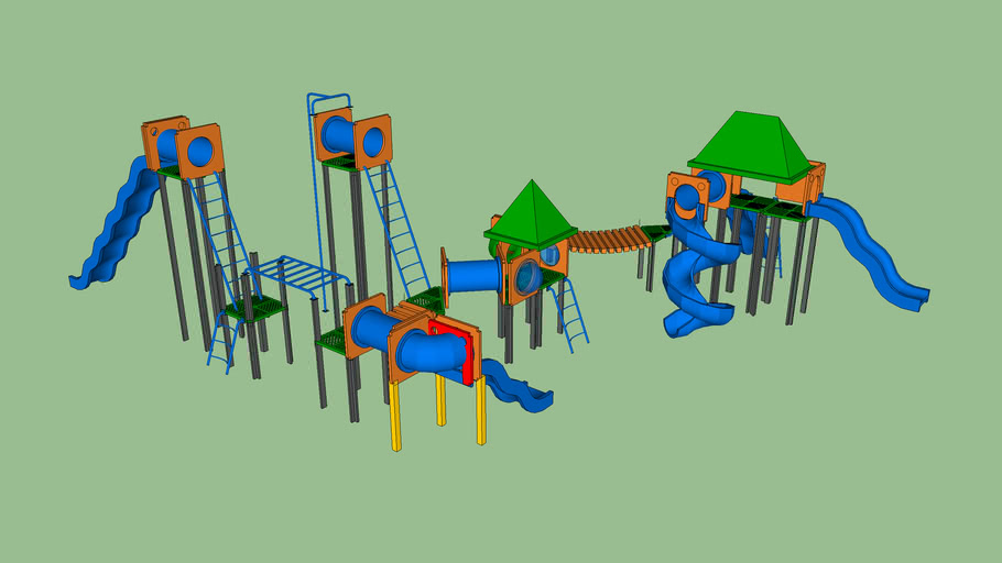"""My Play Ground Configuraton 2 """">Please Rate<"""""""