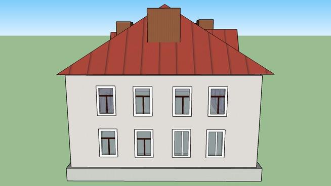 дом 12, ул. Калинина, г. Навашино