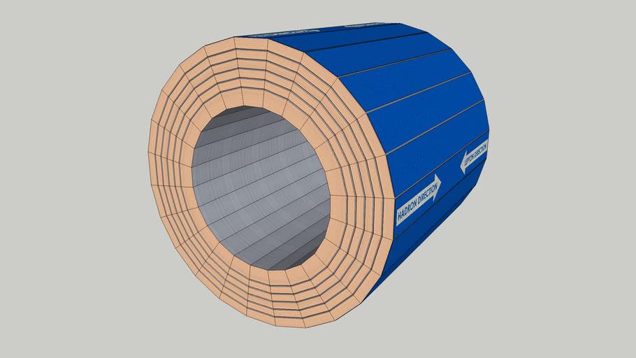 Barrel Hadron Calorimeter