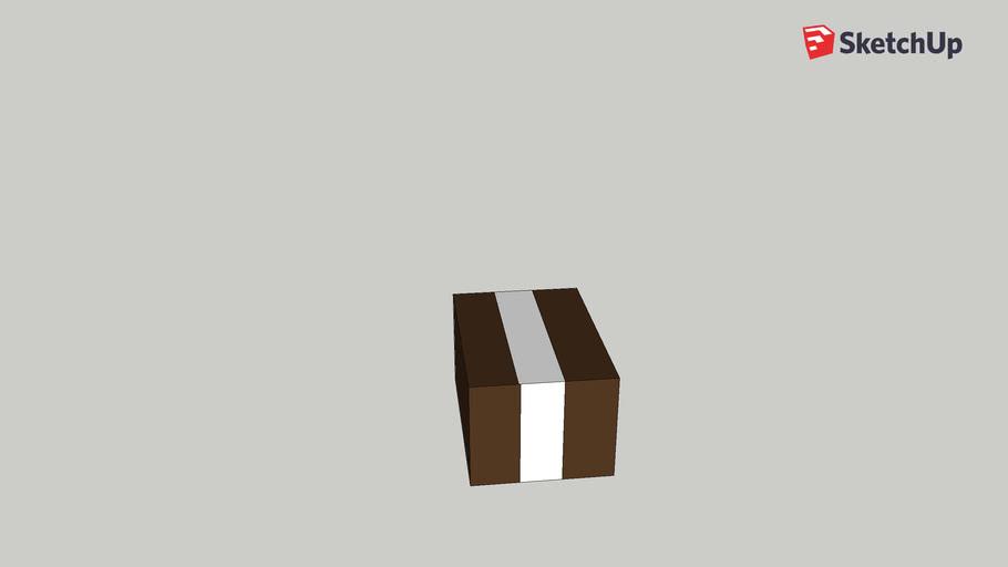 EPIC CARDBOARD BOX