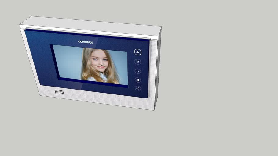 COMMAX Video phone (비디오폰)